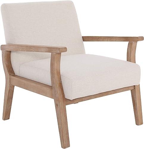 Mid-Century Armchair Living Room Chair