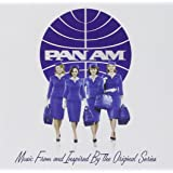 Music from & Inspired By Pan Am