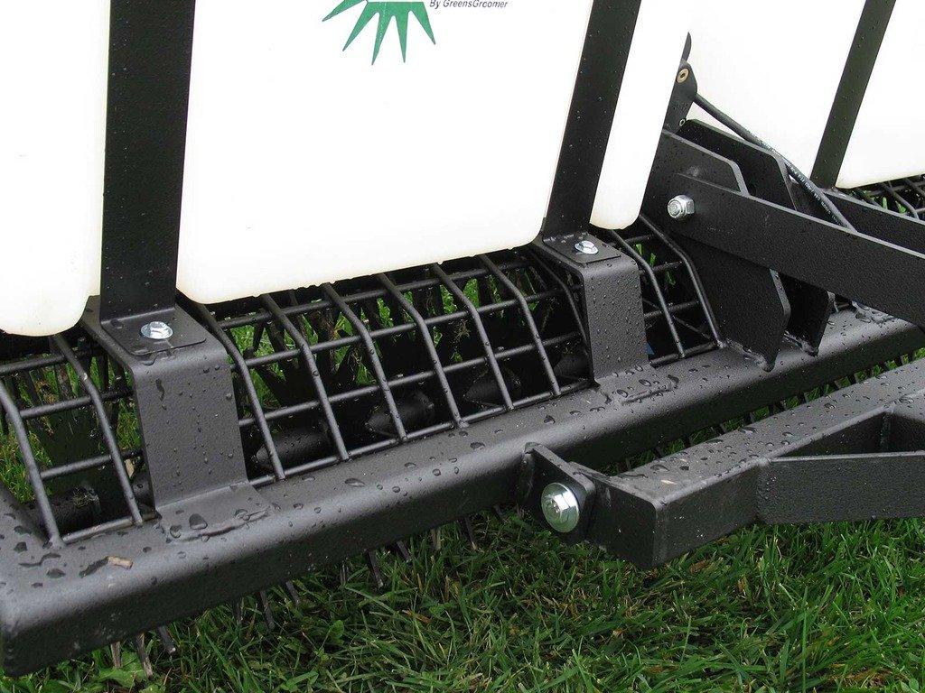 Amazon.com: El cortador Verde TS-48 Natural Turf: Jardín y ...