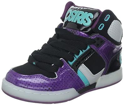 aaeb440ffc Amazon.com | Osiris Nyc 83 Skate Shoe (Little Kid/Big Kid ...
