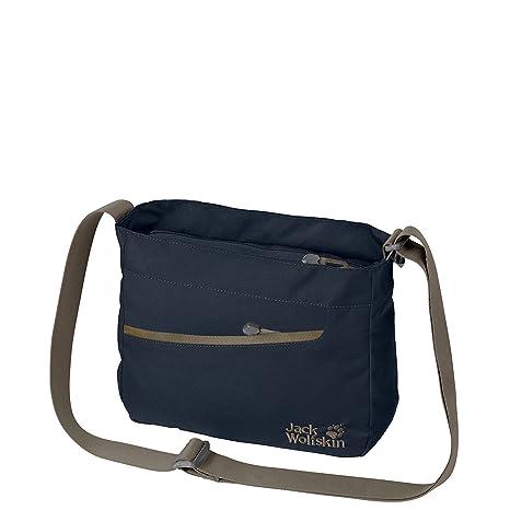 Die Zehn Besten Jack Wolfskin Handtaschen Produkte 2018: Jack Wolfskin Damen Valparaiso Bag