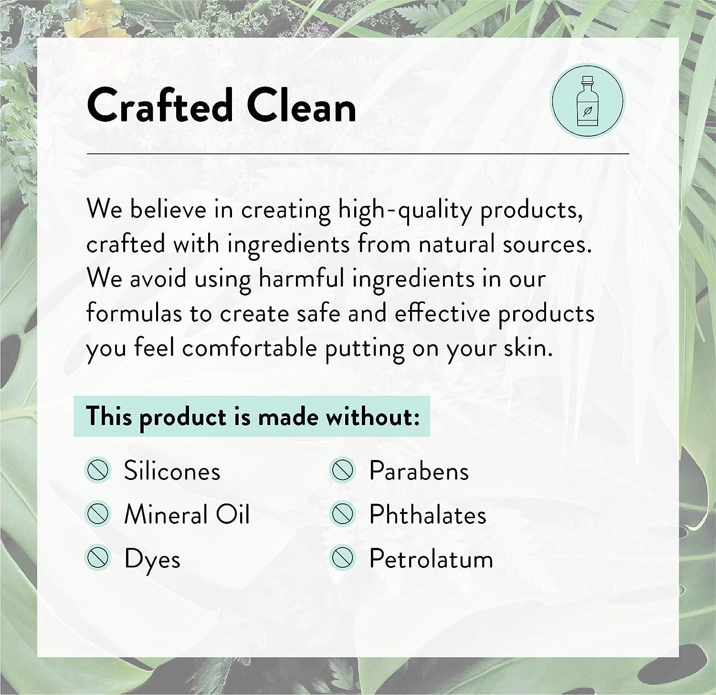 JR Watkins Natural Hydrating Body Oil Mist, Coconut Milk & Honey, Moisturizing Body Oil Spray for Glowing Skin, USA Made and Cruelty Free, 6 fl oz : Body Oil Spray : Beauty