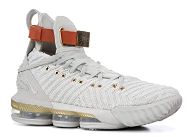 finest selection f35f8 0a371 Amazon.com | Nike WMNS Lebron 16 LMTD - US 9.5W | Shoes