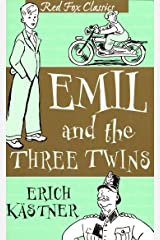 Emil And The Three Twins (Red Fox Classics) Kindle Edition
