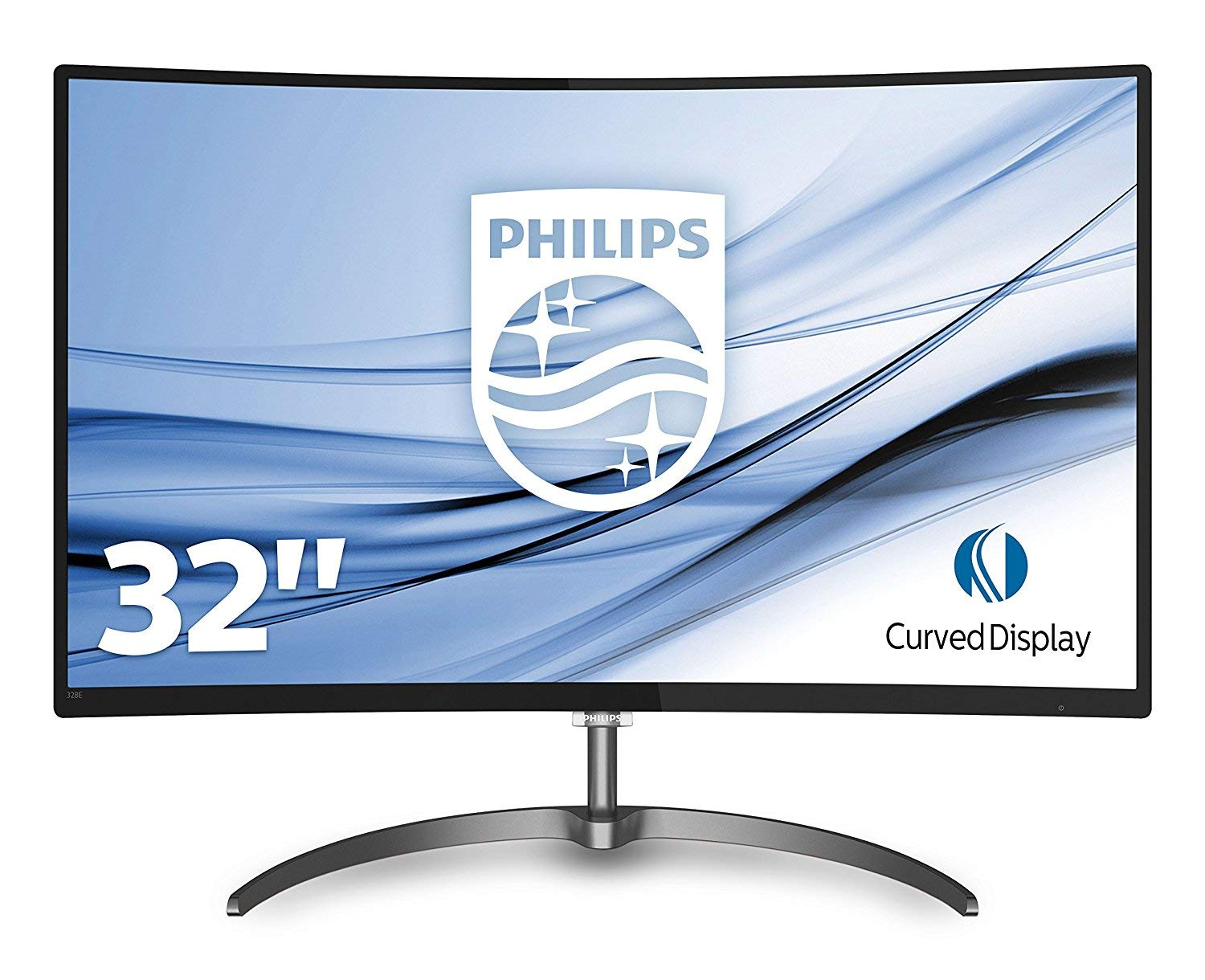 Philips Monitores 328E8QJAB5/00 - Monitor de 32' (resolució n 1920 x 1080 Pixeles, LED, 5 ms, 250 CD/m² ) Color Negro y Gris Philips Monitores 328E8QJAB5/00 - Monitor de 32 (resolución 1920 x 1080 Pixeles 250 CD/m²) Color Negro y Gris