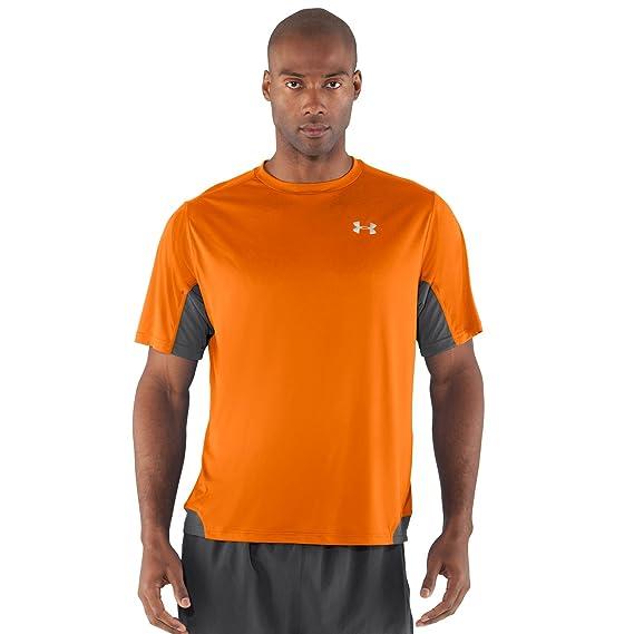 Under Armour Camiseta de Running para Hombre, tamaño XXL