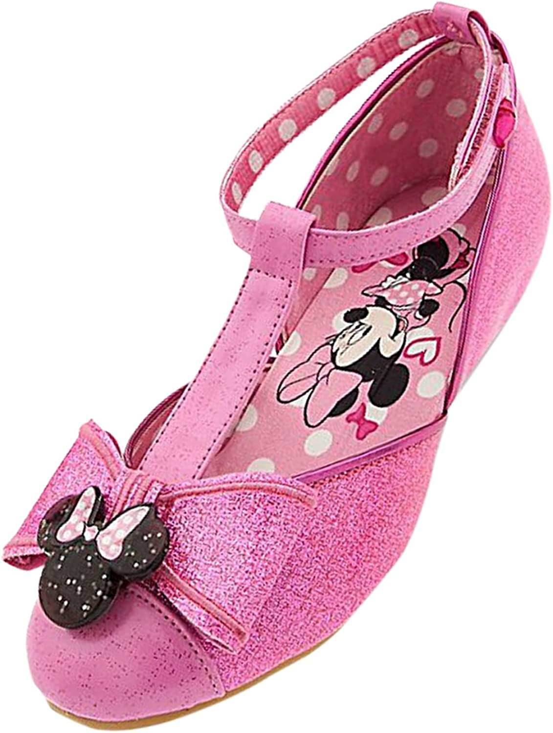 Disney Minnie Mouse Costume Shoes for