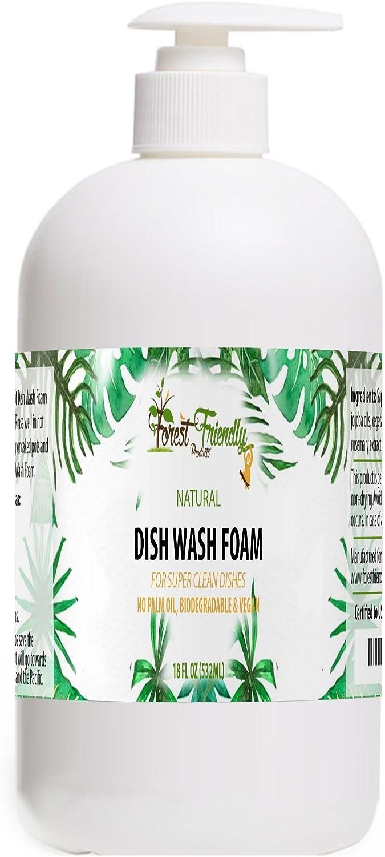 Natural – Natural Jabón para lavar platos detergente – ecológica ...