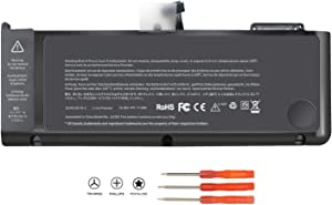 Shareway New A1382 Replacement Laptop Battery Compatible with MacBook Pro 15