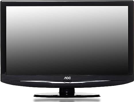 AOC L19WB81- Televisión HD, Pantalla LCD 19 pulgadas: Amazon.es ...