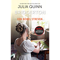Een nobel streven (Bridgerton Book 4)