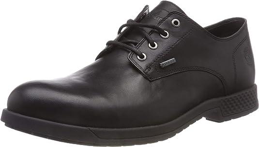 TALLA 43 EU. Timberland City S Edge, Zapatos de Cordones Oxford para Hombre