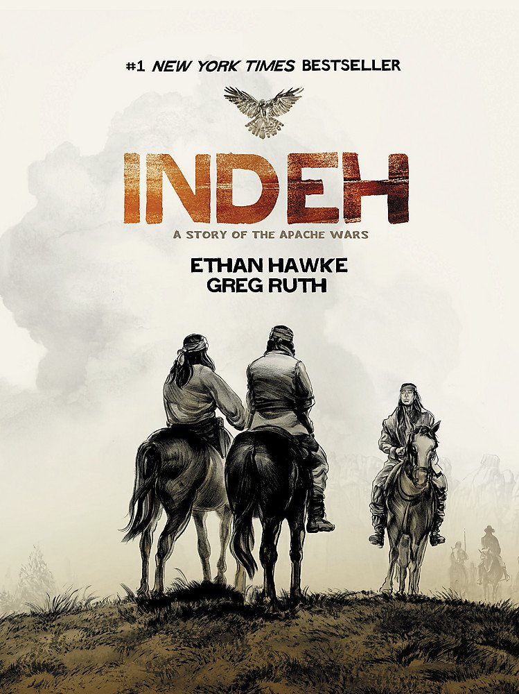 Indeh: A Story of the Apache Wars ebook