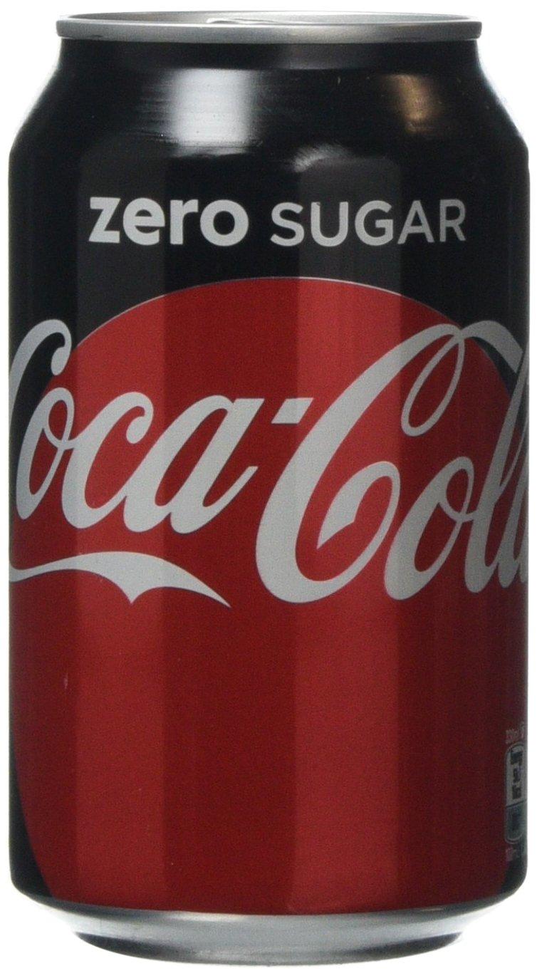Coca-Cola Zero Sugar 30 x 330ml