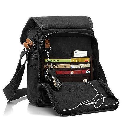 5c37d178d0 CHEREEKI Messenger Bag