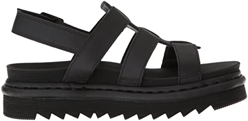 c254f0bb7ce192 Dr. Martens Women s Yelena Sling Back Sandals  Amazon.co.uk  Shoes   Bags