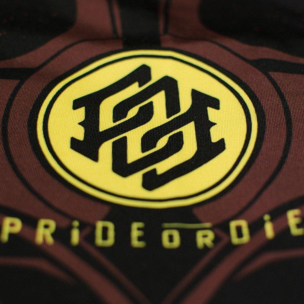 Pride or Die Brotherhood Spats