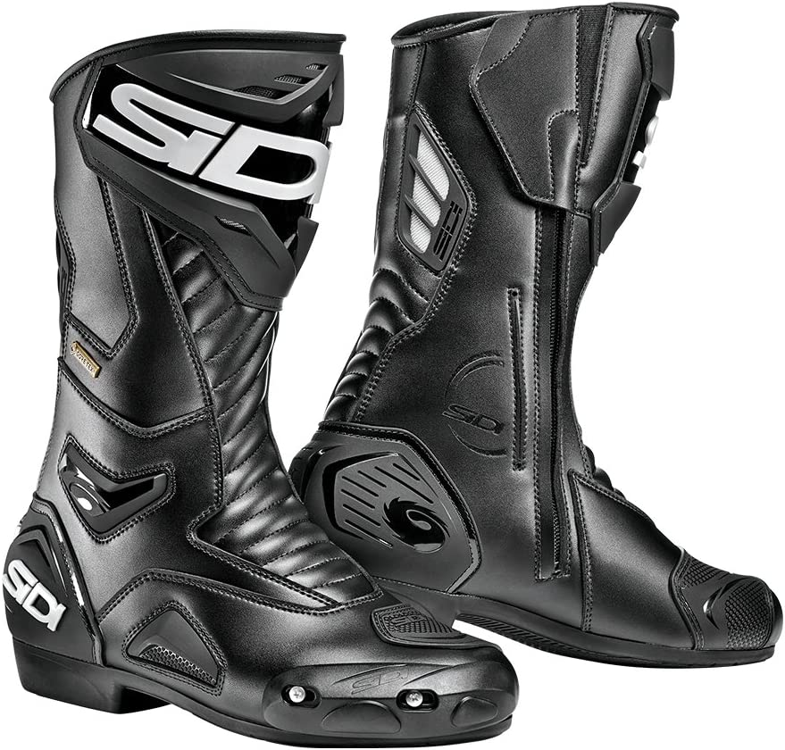 Sidi Performer Gore-Tex Motorcycle Boots