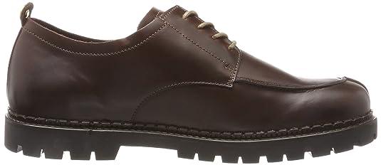 Timmins, Derbys Homme, Marron (Brown 00006), 41 EUBirkenstock