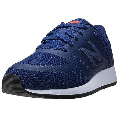 New Balance 420 Mädchen Sneaker Blau: Amazon.de: Schuhe & Handtaschen