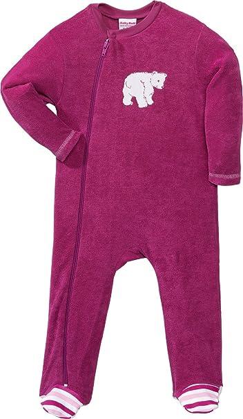 Baby Butt Pijama Rizo