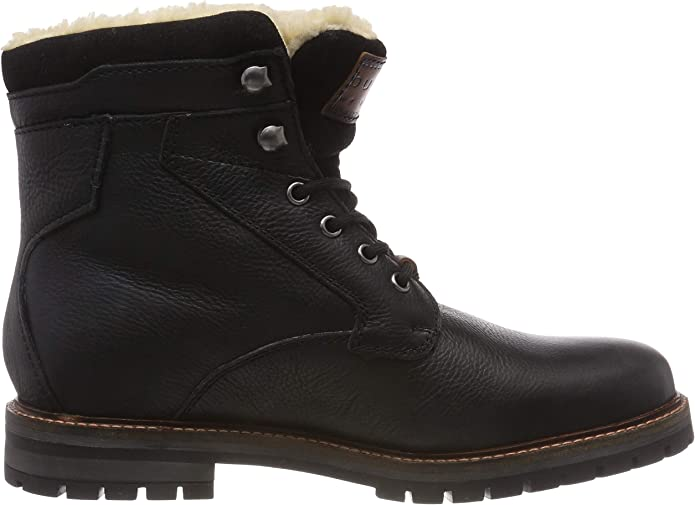 bugatti Herren 321600521000 Klassische Stiefel Kurzschaft Stiefel