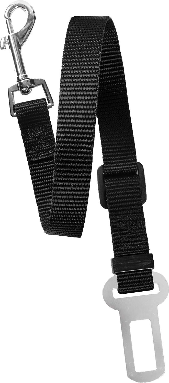 Karlie 57027 Connecting Piece 20 Mm Safety Harness Black EFNT4 57028