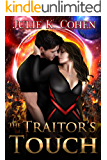 The Traitor's Touch (Mindwiped Book 1)