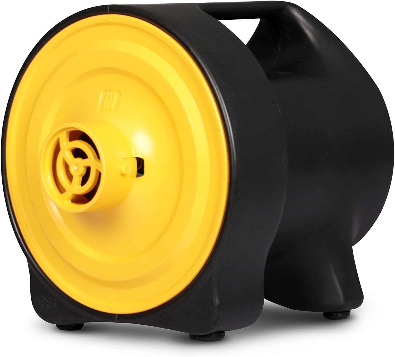 Zoom Blowers 1.0 HP Easy and Reliable Sealed Air Blower - for Zorb Balls, Inflatables and Bounce Houses