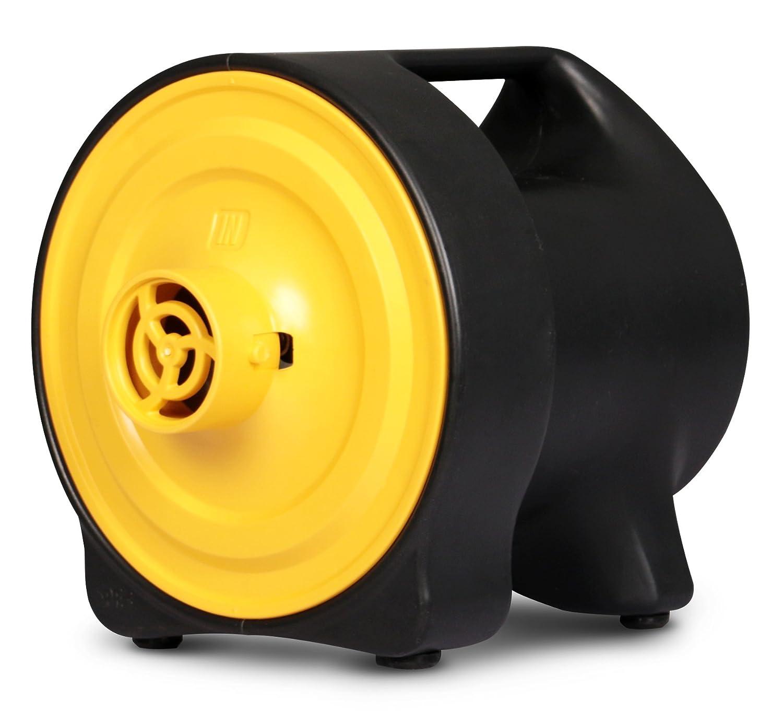 Zoom 1.0 HP 簡単かつ信頼性の高い密閉式エアブロワーゾーブボールと空気注入式 B075NF5F8C