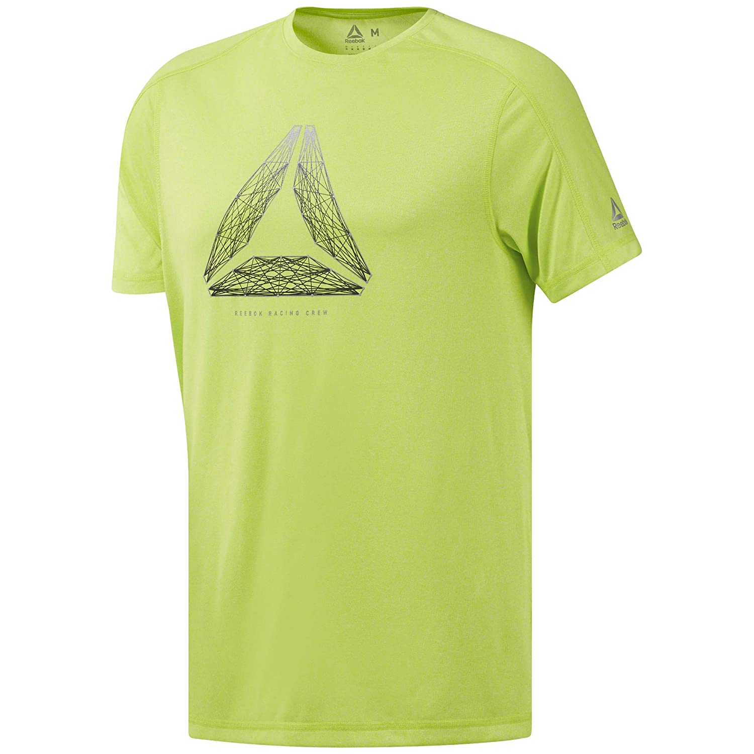 4b531d7b0a Reebok OSR Reflect Move tee Camiseta