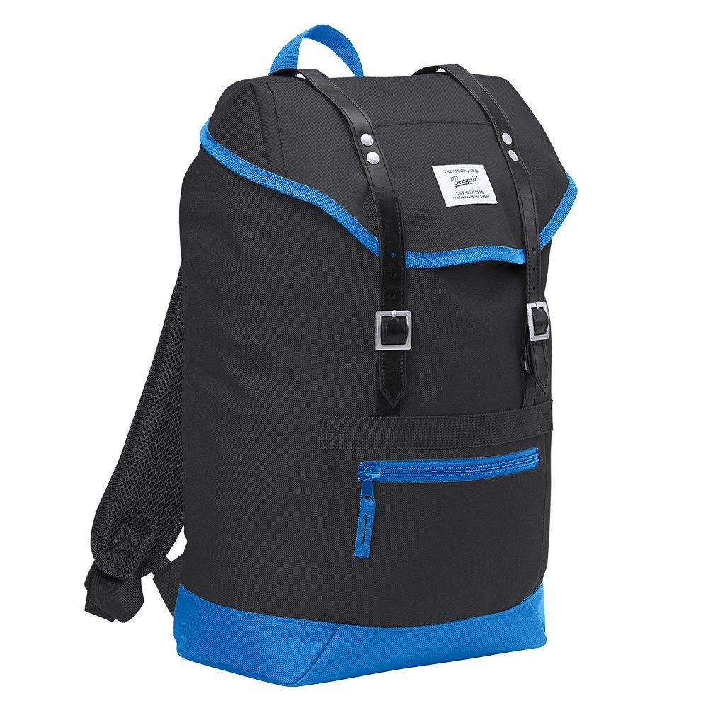 Brandit Tahoma Backpack Black/Blue