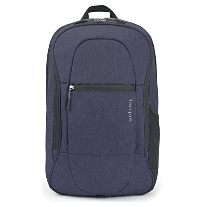 """Targus Commuter - Mochila de 15.6"""", color azul"""