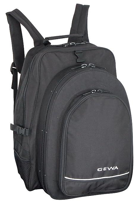GEWA 708120 - Estuche para clarinete con mochila, color ...