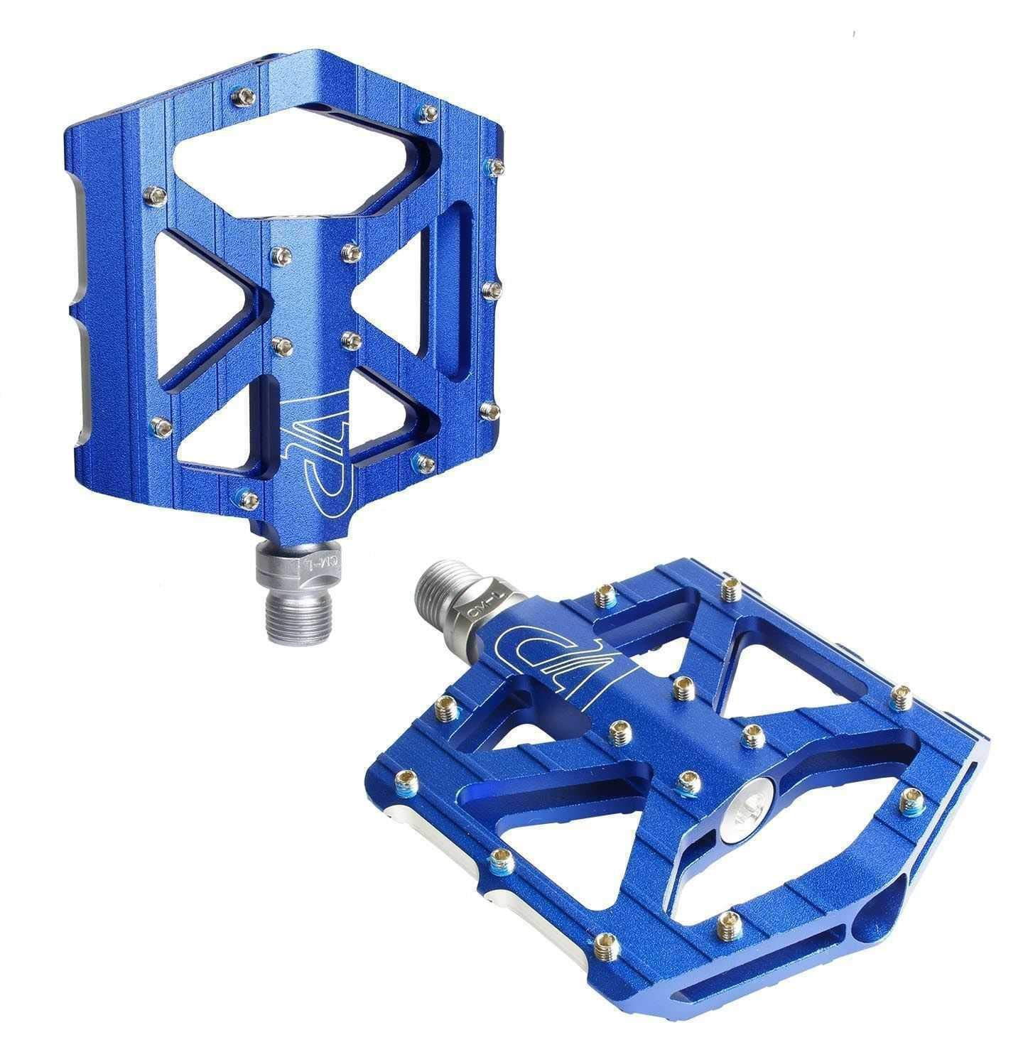 VP Components Bike Pedals, Blue by VP Components