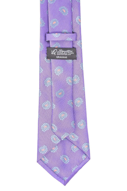 KPTies Mens Neckties Graham