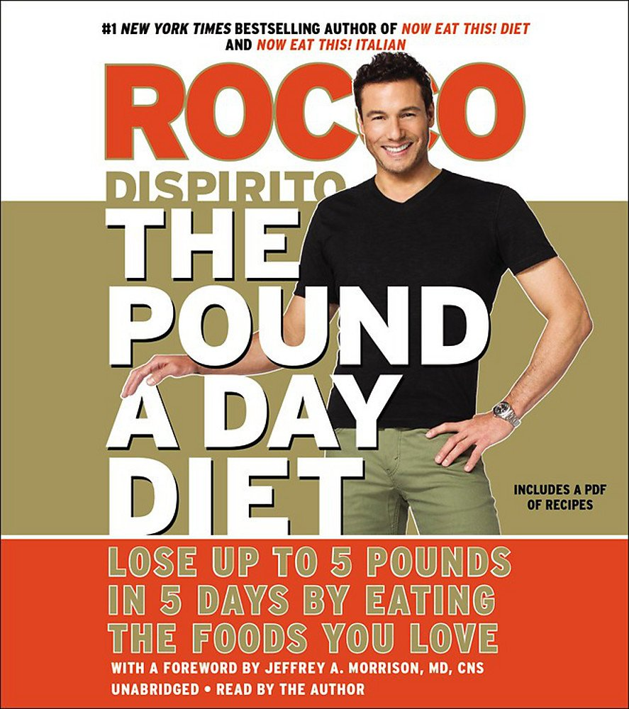 The Pound A Day Diet Pdf