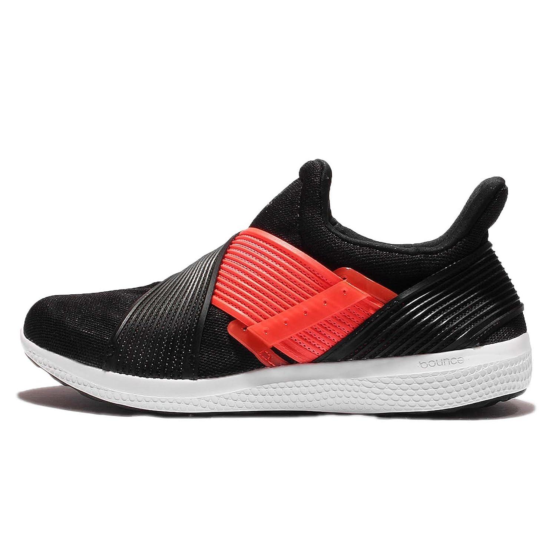 Adidas hombre 's CC Sonic al m, negro / naranja corriendo