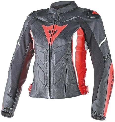 Dainese 253372567840 Chaqueta Moto Mujer, 40