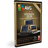 AVG Ultimate 2019 | Senza limiti | 1 anno