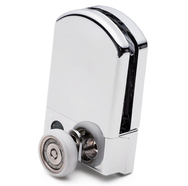 1 X Top Shower Door Hanger Rollers Runners Small Wheel Diameter