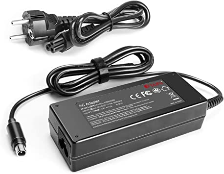 TAIFU+ Fuente de alimentación 42V 2A Cargador de batería de Litio ...