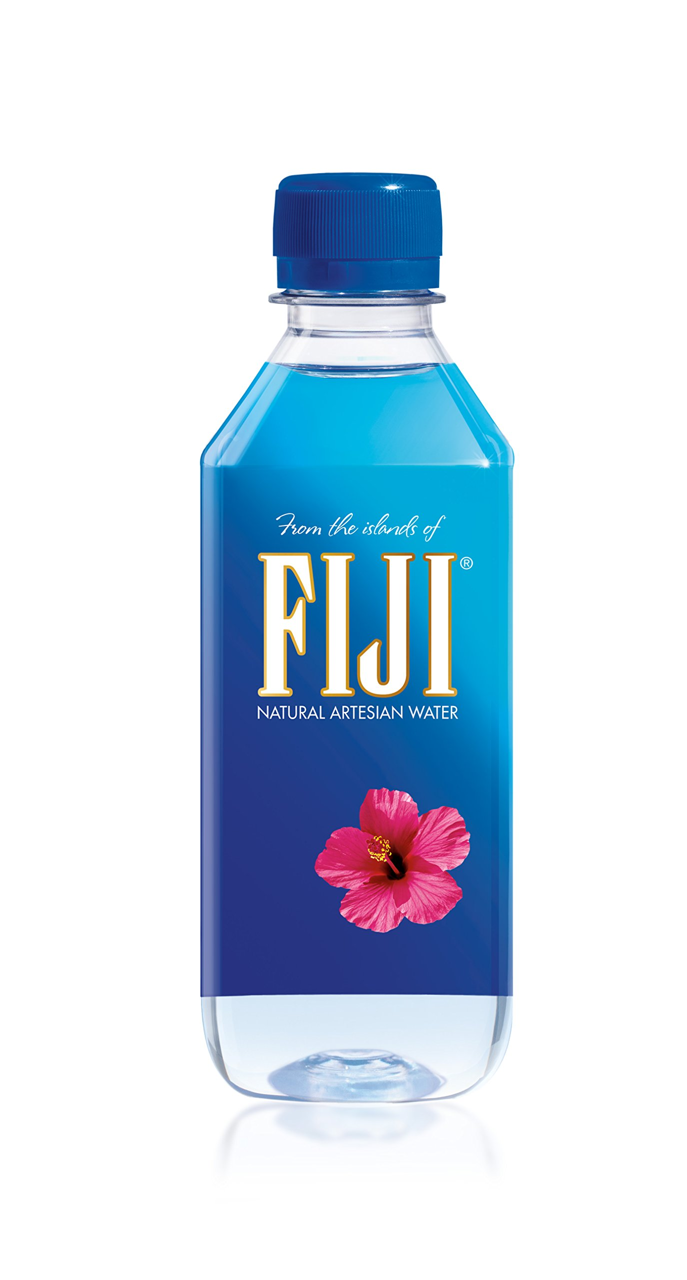 FIJI Natural Artesian Water, 11.15 Fl Oz (36 Bottles)