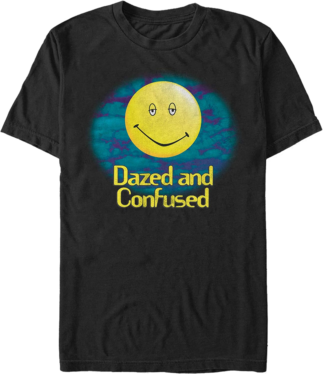 Dazed /& Confused Movie Cast Photo ROCK ON Vintage Style T-Shirt All Sizes
