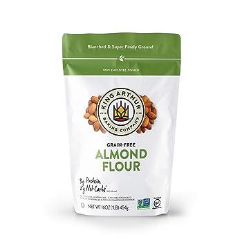 King Arthur Flour Blanched Almond Flour