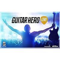 Guitar Hero Live Standalone Guitar for PS4