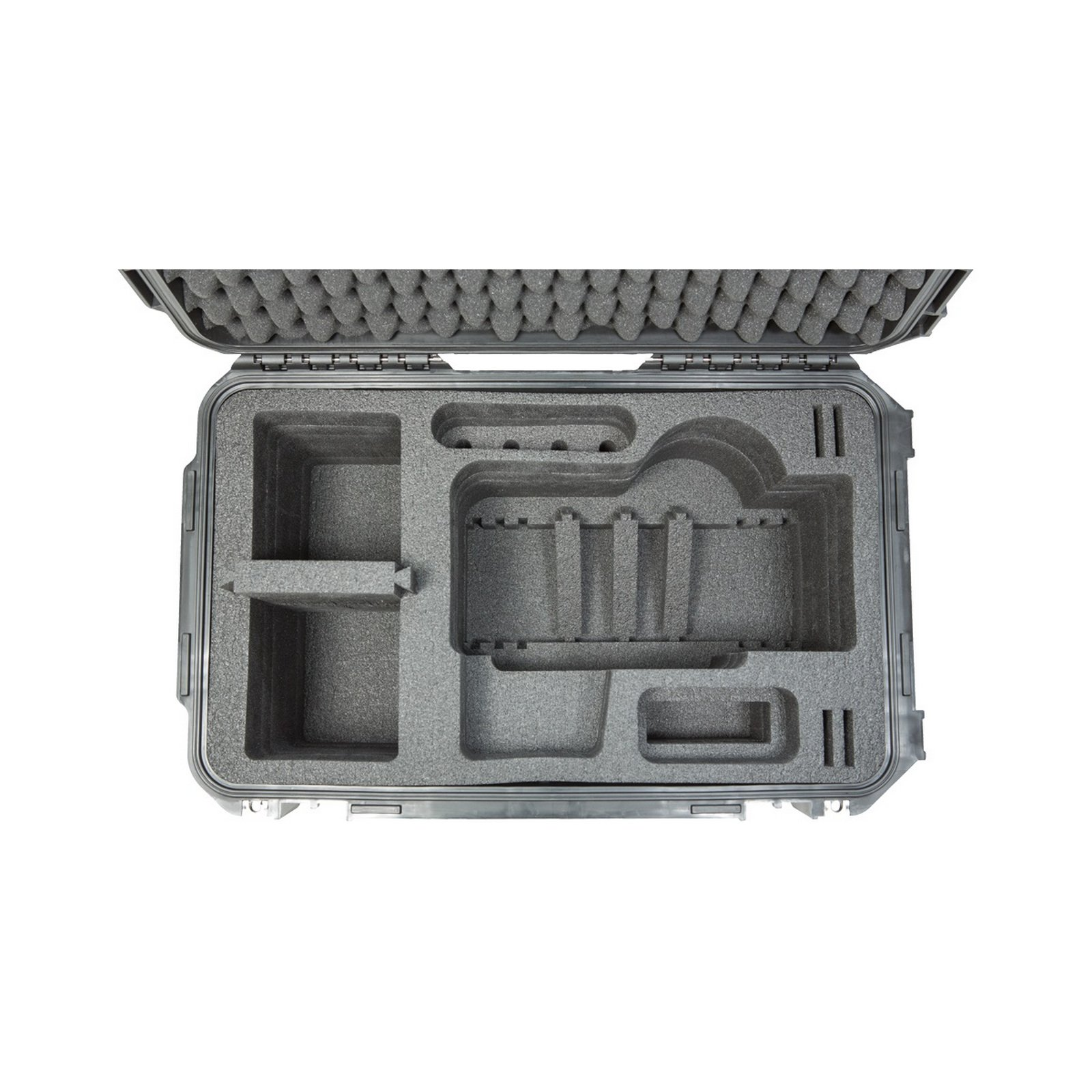 SKB 3i-221312BKU | iSeries Waterproof Case for BlackMagic URSA Mini Camera by SKB (Image #3)