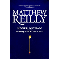 Roger Ascham and the Dead Queen's Command (Tournament) (English Edition)