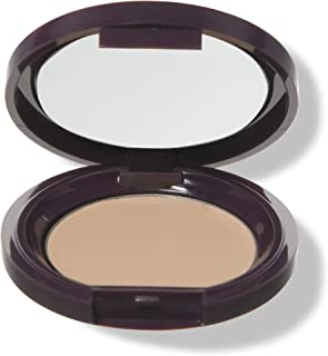 product image for 100% PURE Fruit Pigmented Long Last Compact Concealer, Peach Bisque, Full Coverage Concealer, Diminish Dark Circles (Medium with Yellow Undertones) - 0.11oz