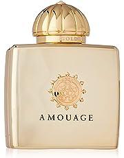 AMOUAGE Eau de Parfum pour Femme D'or, 100 ml